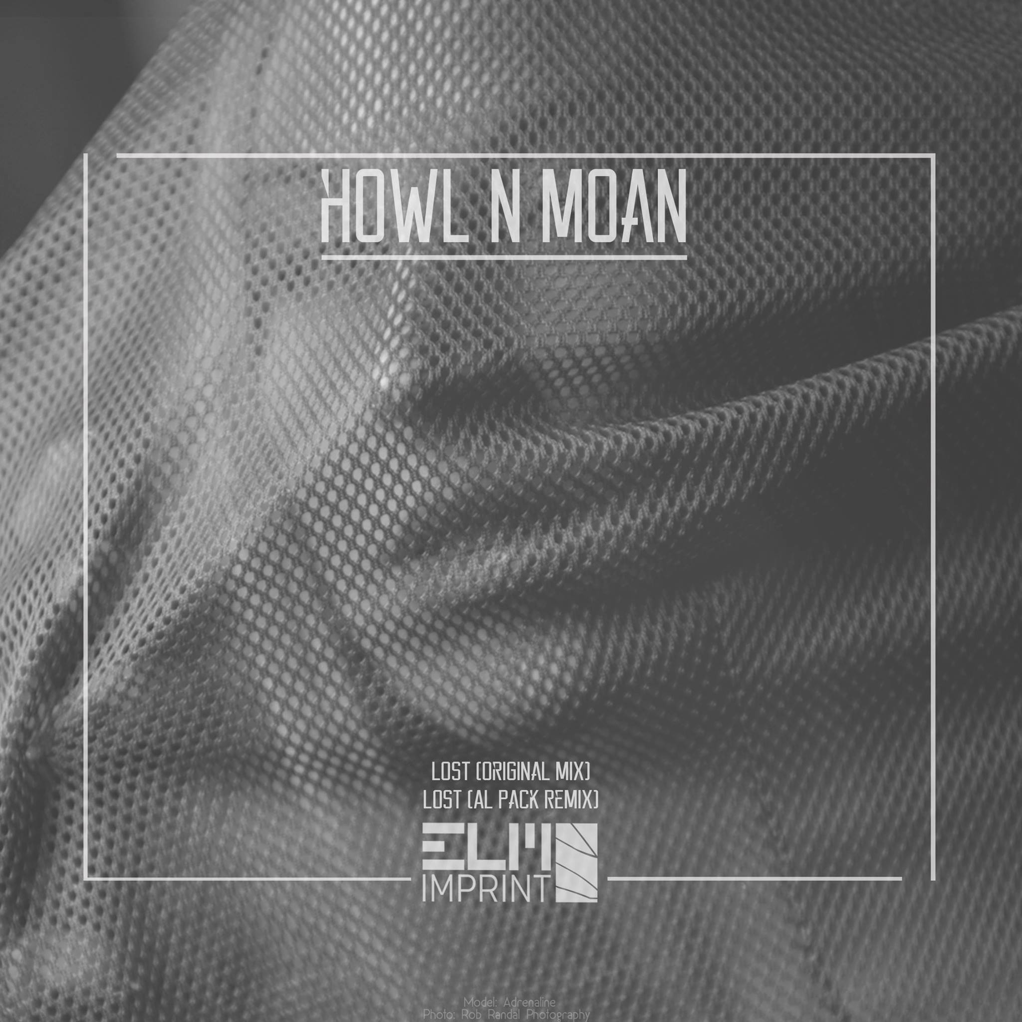 howl n moan cover