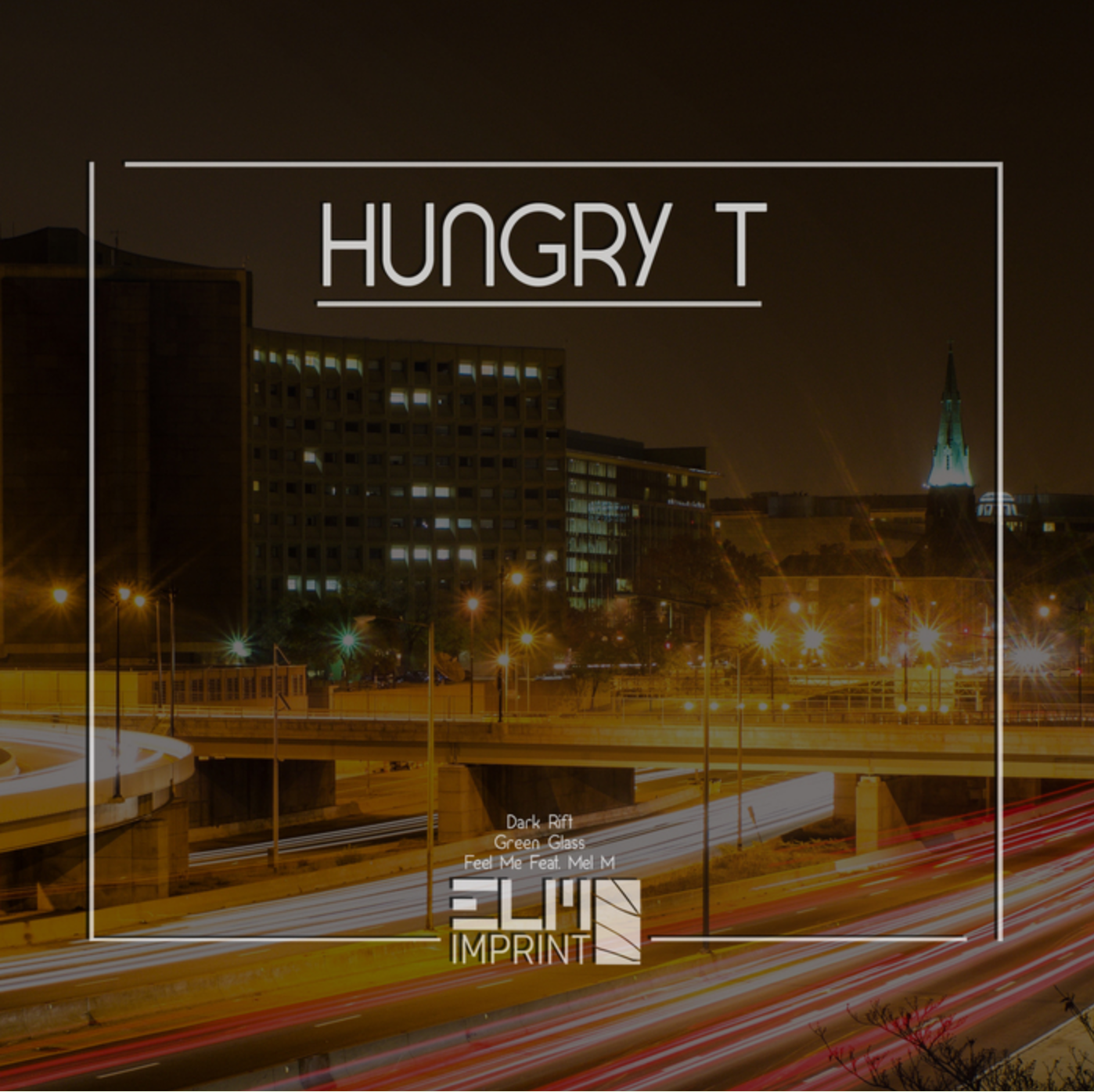 hungry t cover
