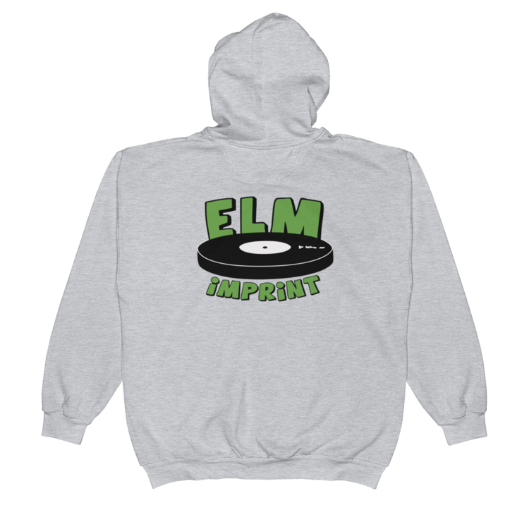 fat elm sweatshirt grey