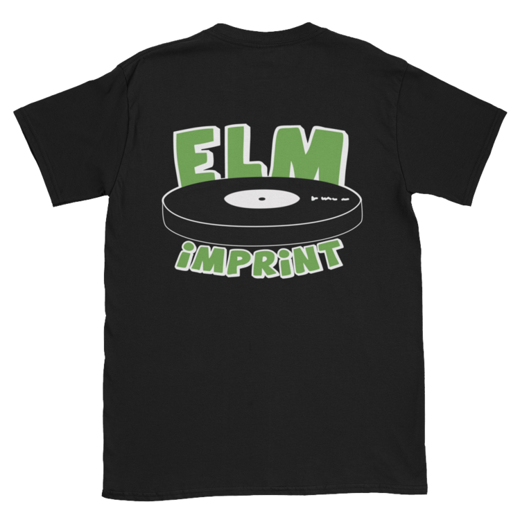 fat elm shirt black