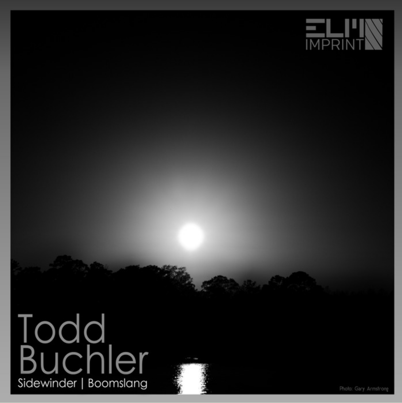 todd buchler cover