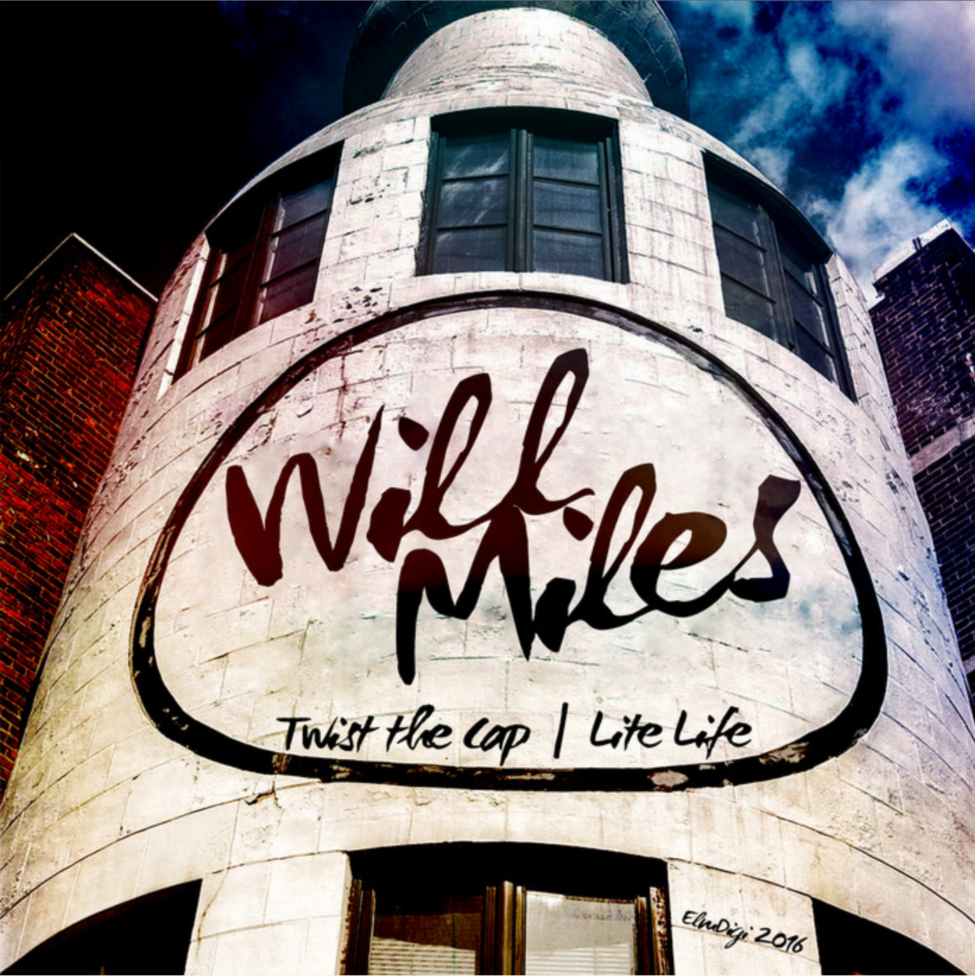 will miles cover